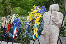 afbeelding monument 4 mei