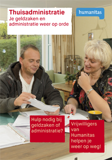 foto flyer humanitas
