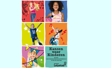 kleine foto flyer kansen voor kinderen