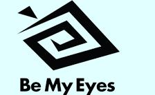 logo be my eyes