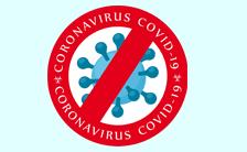 logo corona virus