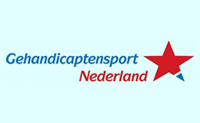 logo gehandicaptensport