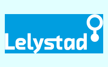 logo gemeente lelystad