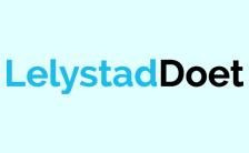 logo lelystad doet