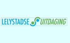 logo lelystadse uitdaging