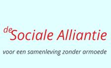 logo sociale alliantie