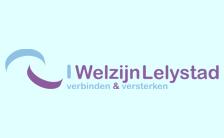 logo welzijn lelystad